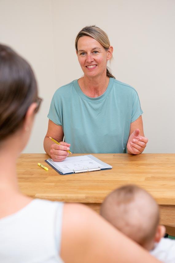 Kinder-Osteopathie Mainz Tine Dreher Behandlungsvertrag