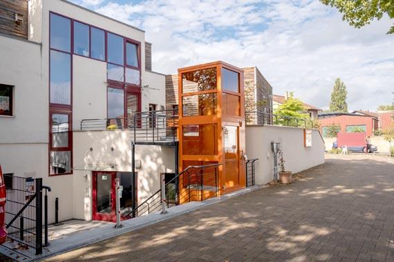 Kinder-Osteopathie Mainz Tine Dreher Galerie